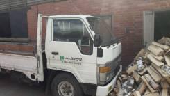 Toyota. Продается грузовик Duna, 3 700куб. см., 3 000кг., 4x2