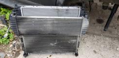 Радиатор охлаждения двигателя. SsangYong Actyon Sports, QJ D20DT, D20DTR