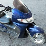 Suzuki Skywave 250, 1999