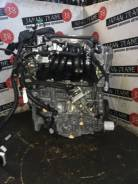Двигатель в сборе. Nissan X-Trail QR25DE