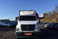 ГАЗ ГАЗон Next C41R33. Газ 279962 (Газон), 4 400куб. см., 4 000кг., 4x2