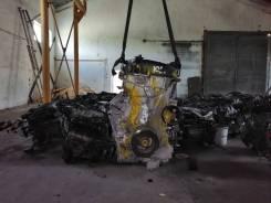 Контрактный двигатель для Ford Mondeo. A1084