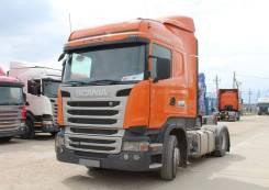 Scania R440. 2016, 12 740куб. см., 10 967кг., 4x2. Под заказ