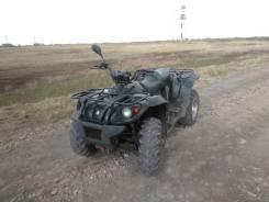 Stels ATV 500GT, 2015