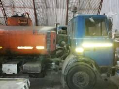 МАЗ 5337. (топливозаправщик), 2005 года, 11 150куб. см., 18 000кг., 4x2