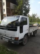 Nissan Atlas. Продаётся грузовик Nissan atlas, 4 200куб. см., 2 000кг., 4x2