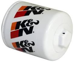 Фильтр масляный K&N Toyota, Scion, Suzuki, Chevrolet, Lotus