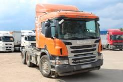 Scania P440. , 12 000куб. см., 33 500кг., 6x4