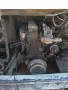 Hyundai. Двигатель D6AV