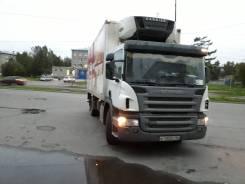 Scania P230. Продается грузовик скания в ангарске, 8 800куб. см., 7 000кг., 4x2