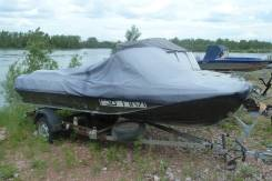 "Продам лодку ""Казанка-5М3""(1990)"