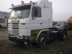 Scania R 113, 1989