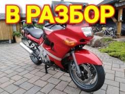 Kawasaki ZZR 400-2 в разбор