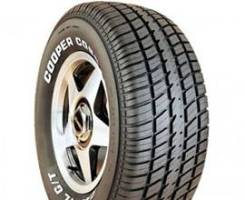 Cooper Cobra Radial G/T, 245/60 R15