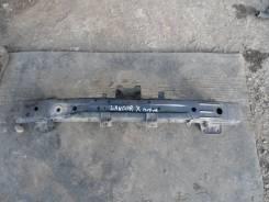 Усилитель переднего бампера Mitsubishi Lancer X