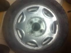 Комплект литых дисков Nissan R14 Enkei