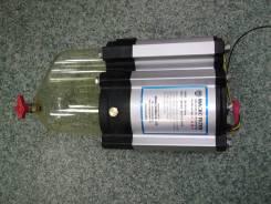 Сепаратор дизельного топлива с подогревом Macko