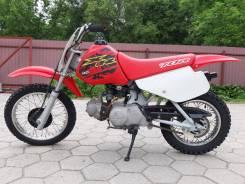 Honda XR 70R, 1999