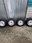 "Комплект колес 165R13LT на Probox. 5.0x13"" 4x100.00"