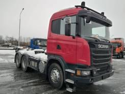 Scania G480СА6х4, 2018