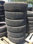Bridgestone Blizzak W969. зимние, без шипов, 2013 год, б/у, износ 10%