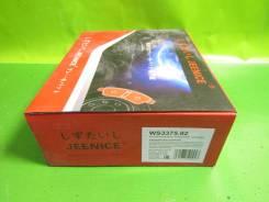 Колодки тормозные передние Jeenice Renault Duster 2.0 12>/Fluence 1.6-2.0 10>/ Megane III 1.6-2.0 09>