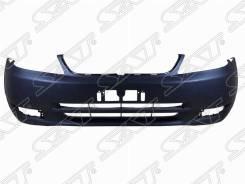 Бампер Toyota Corolla/RUNX/Allex 00-02 (пр-воТайвань) Toyota Allex [ST-TY28-000-0]