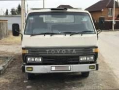Toyota Dyna. Toyota dyna 14BT, 3 660куб. см., 3 000кг., 4x2