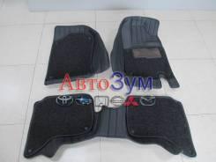 Обшивка двери багажника. Toyota Rush Daihatsu Be-Go