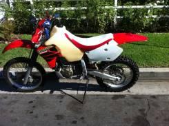 Honda XR 650. 650куб. см., исправен, птс, без пробега