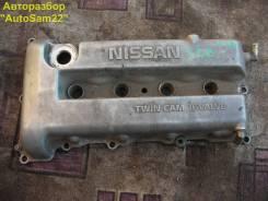 Крышка клапанов Nissan Bluebird EU14 SR18-DE 1997