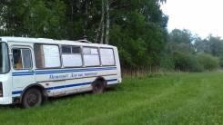 ПАЗ, 2004