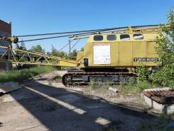 Zemag RDK 250. Кран Рдк-250, 10 850куб. см., 26,00м.
