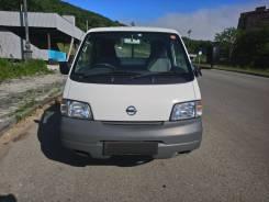 Nissan Vanette. Продам грузовик 2012, 1 800куб. см., 1 000кг., 4x2
