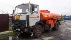 МАЗ 5636 МВ, 2000