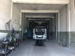 Автосервис ремонт грузовых авто