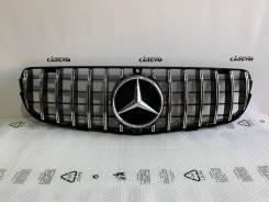 Решетка радиатора. Mercedes-Benz GLC, X253, C253 Двигатели: M274E20, M276DE30LA, M651D22, OM642