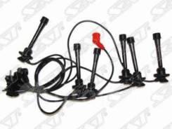 Провода высоковольтные Toyota MARK2/Chaser 92-96 1G-F