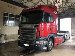 Scania R420. - 2012 года, 11 700куб. см., 18 000кг., 4x2