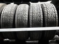 Dunlop Grandtrek AT3. Летние, 2016 год, 10%