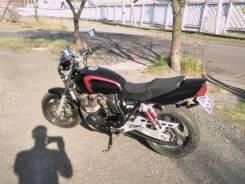 Yamaha XJR 400, 1995