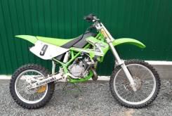 Kawasaki KX 85, 2002