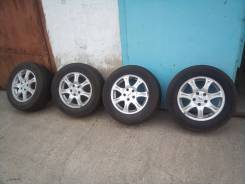 GT Radial Champiro 60, 235/60/16