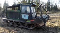 Gyro-Trac GT-25 XP, 2008