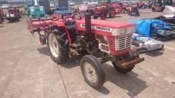 Yanmar. Продам трактор YM2000B, 20 л.с.