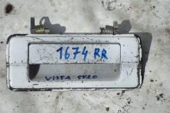 Ручка двери внешняя. Toyota Vista, CV20, SV20, SV21, SV22, SV25, VZV20 Toyota Camry, CV20, SV20, SV21, SV22, SV25, VZV20, VZV21 1SI, 1VZFE, 2CT, 3SFE...
