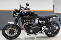 Triumph Speed Twin, 2019