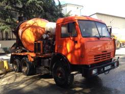 КамАЗ 53111С, 2005