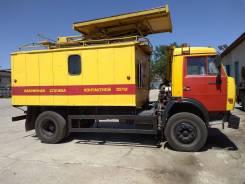 КамАЗ 43253, 2006