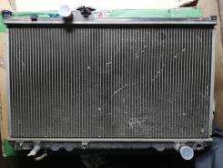 Радиатор охлаждения двигателя на jzx 100 под мкпп. Марк Чайзер Креста.